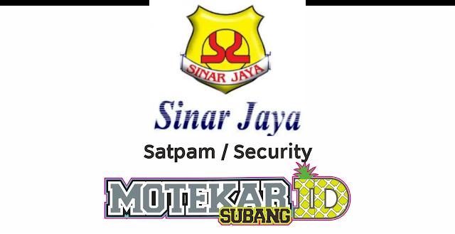 Lowongan Kerja PO Sinar Jaya Februari 2021 - Motekar Subang