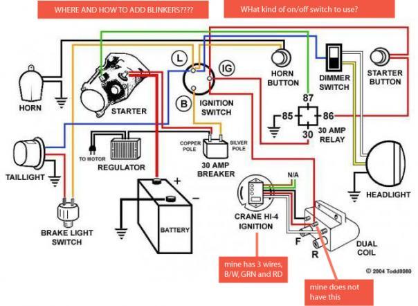 Harley Davidson Chopper Wiring Index listing of wiring diagrams