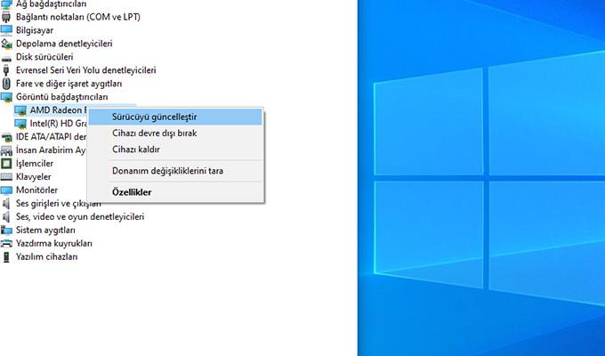 Windows 10 Driver