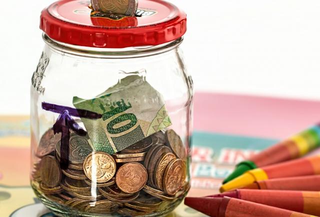 Tips menabung untuk pelajar dalam waktu singkat