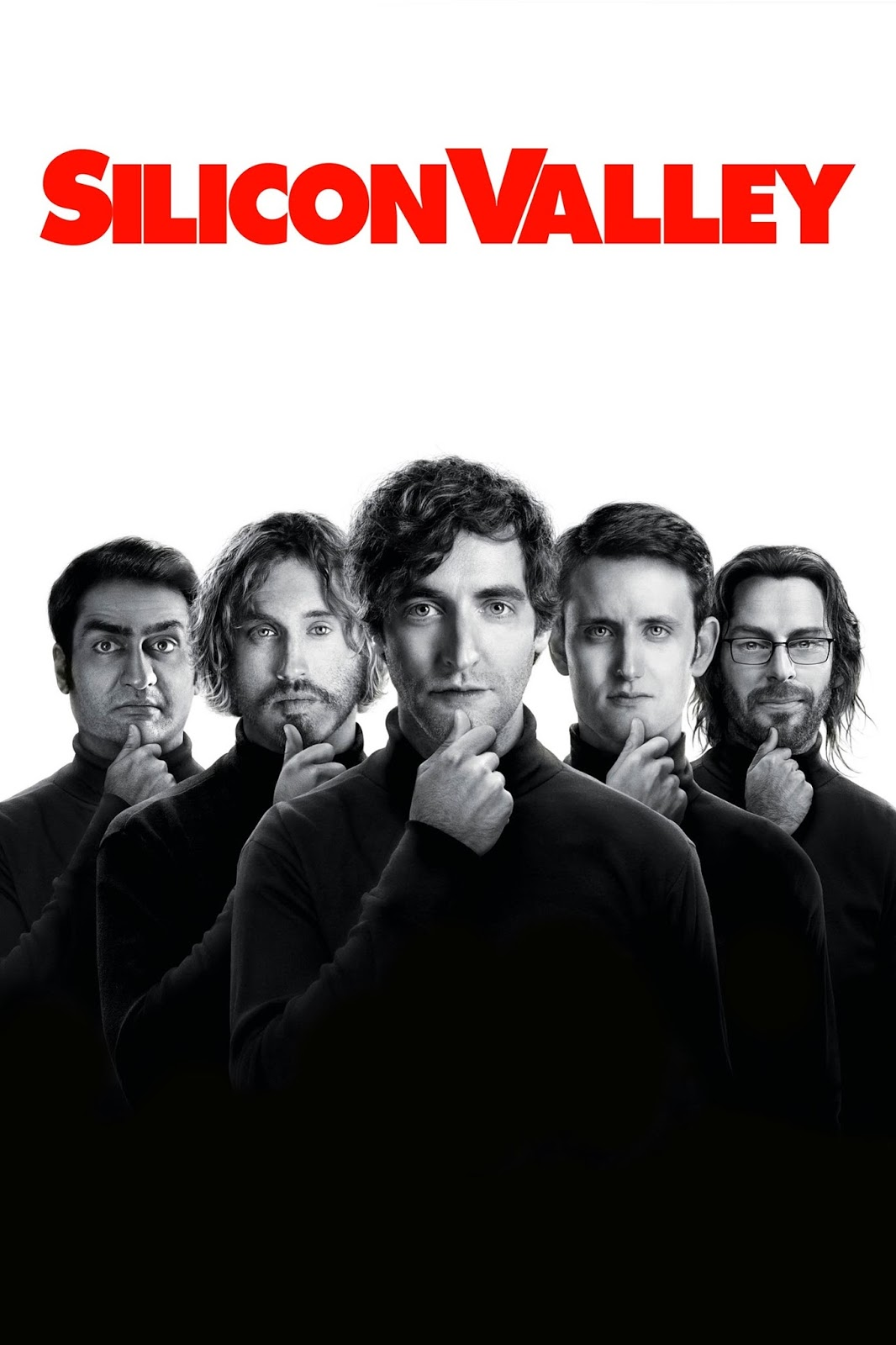 Silicon Valley 2014 - Full (HD)