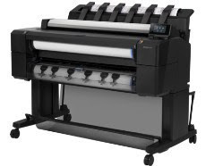 Impressora HP Designjet T2530 ps