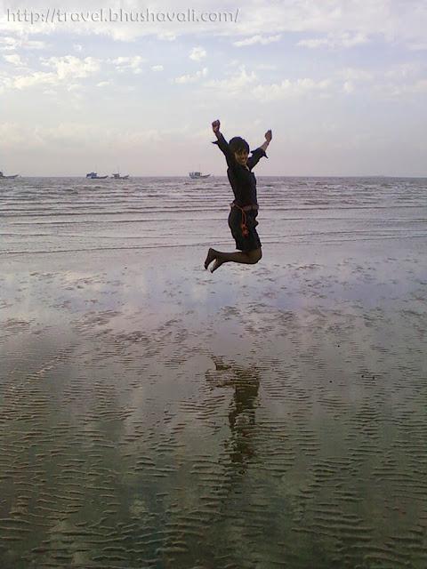 Instagram worthy beaches of Mumbai, Gorai