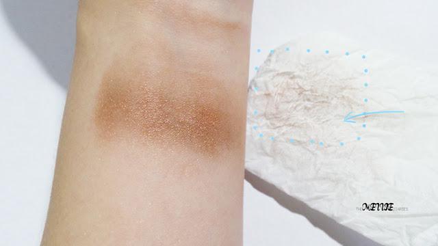 Innisfree Jeju Color Picker Glow Liquid Shadow Review kbeauty korean cosmetic