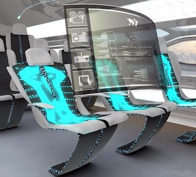 ANALISIS - El avión del futuro de Airbus 5
