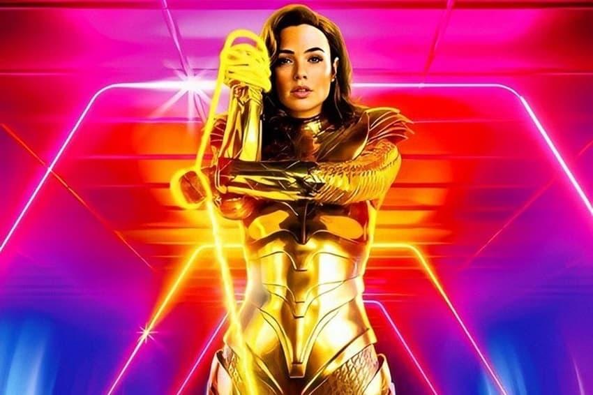 Warner Bros анонсировала кинокомикс «Чудо-женщина 3» - сборы второй части в прокате $85 миллионов