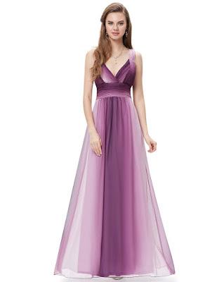 Vestidos elegantes para fiestas