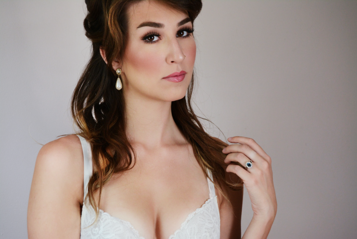 long lasting wedding makeup
