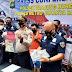 JAKARTA: Lantaran Sepi Order Menjahit 2 Pria Nekat Mencuri Sepeda Motor Ditangkap Polisi