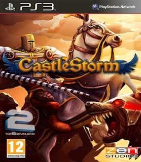 Castlestorm PS3 Torrent