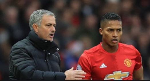 Valencia opens up on allegedly being dropped by Mourinho over Instagram sack post