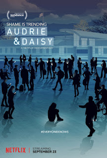 Audrie & Daisy (2016) Poster