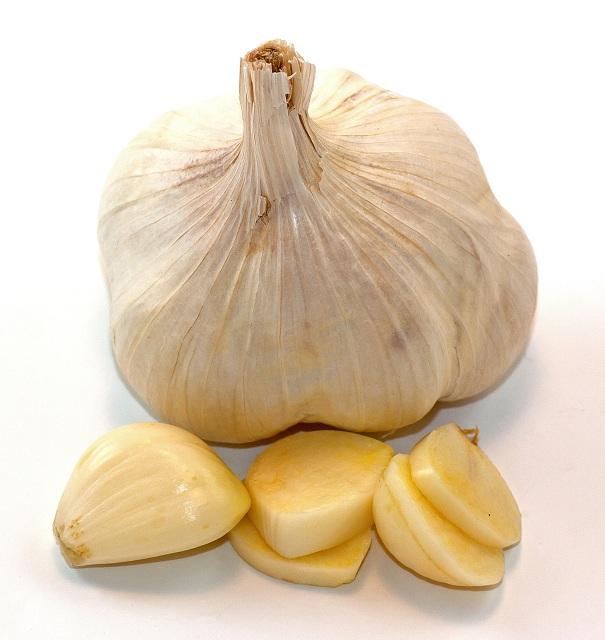 13 Efek Samping Bawang Putih Tak Terduga - Anda Harus Sadar
