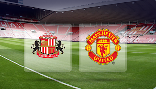 Prediksi Akurat Sunderland vs Manchester United 13 Februari 2016