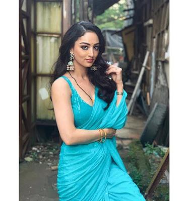 Sandeepa Dhar image