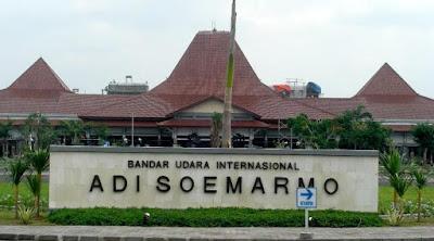 Inilah Bandara Paling Sehat di Indonesia