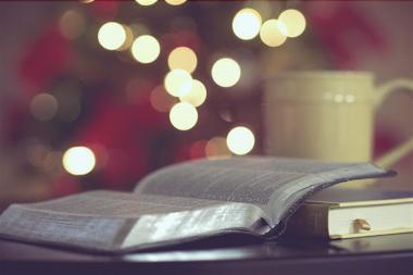 Estudo Bíblico: Alimento sólido para quem tem fome de Deus