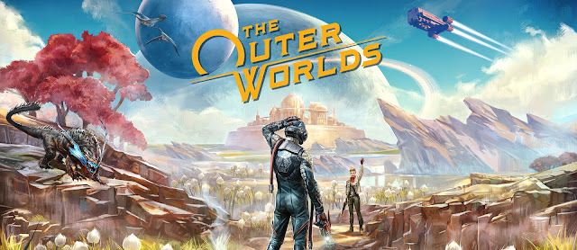 Obsidian apresenta novo trailer de seu RPG The Outer Worlds na E3 2019