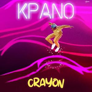 Crayon – Kpano (Prod. by Ozedikus) Mp3 Audio Download