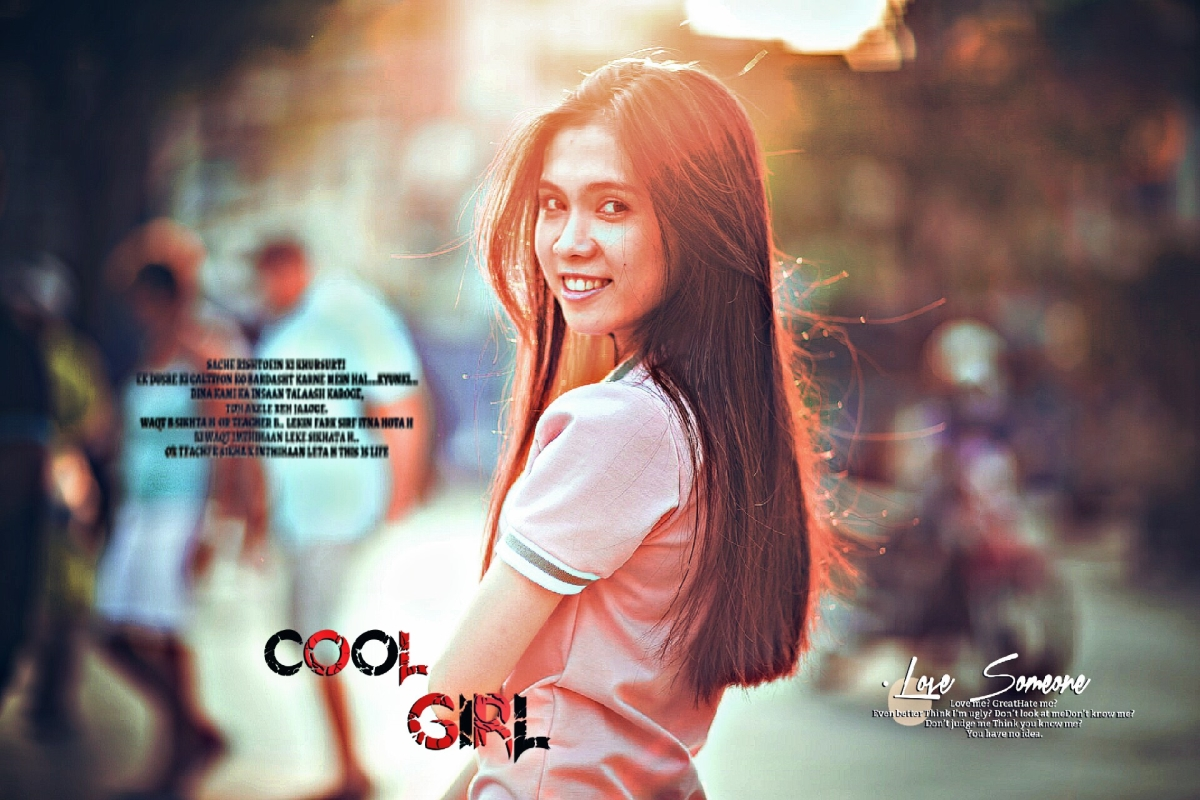 Stylish and Cool girls profile pics pictures rare photo