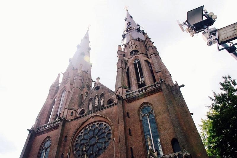 Eindhoven Church