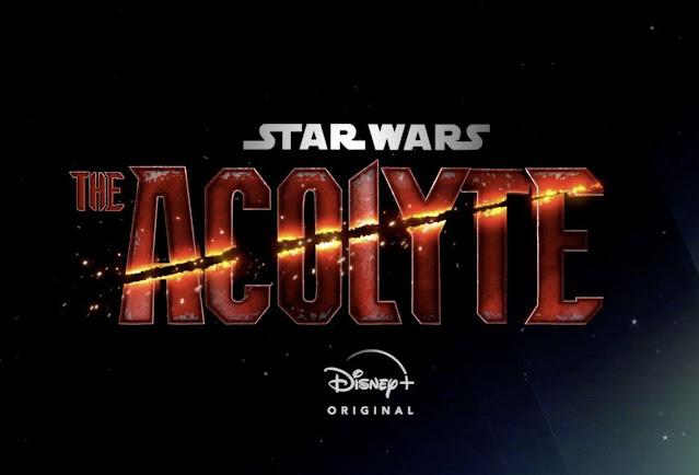 acolyte starwars show