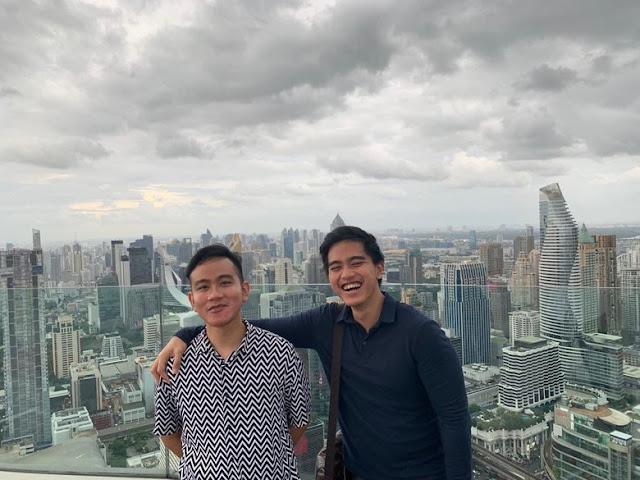 Gibran dan Kaesang Masuk Radar PKS untuk Pilwakot Solo 2020