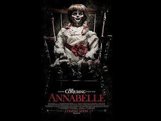 Annabelle (2014) - Review, Cast and Release Date