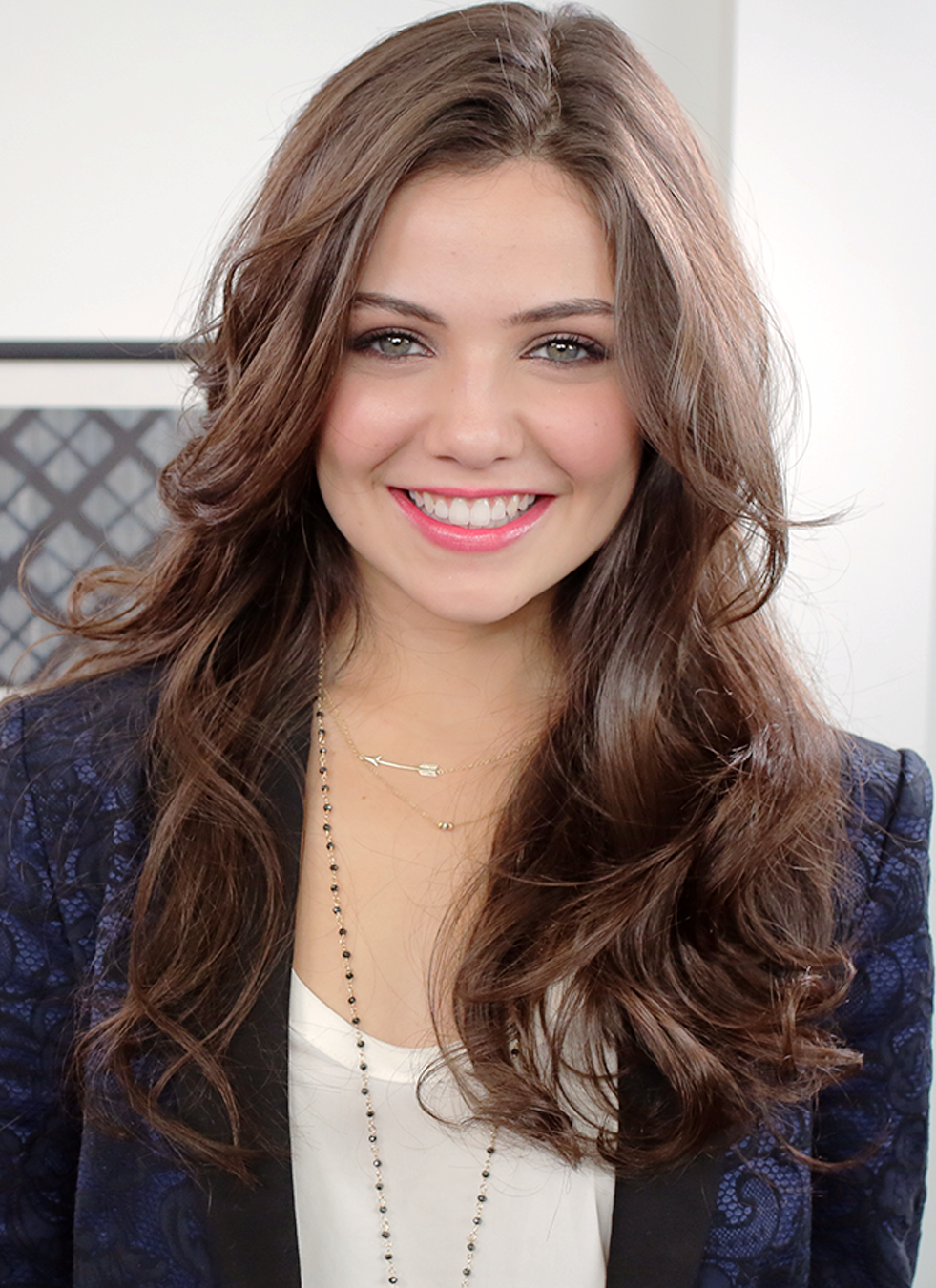 The Latest Celebrity Picture Danielle Campbell