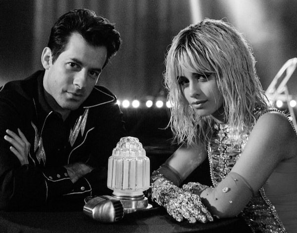 Video: Mark Ronson - Find U Again (Con Camila Cabello)