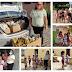 Vereadora Luzia Trajano distribui ovos de Páscoa às crianças de várias Comunidades Rurais de Cajazeiras PB