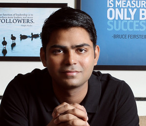 Anuj Puri's ANAROCK Appoints Rahul Yadav as Chief Product & Technology Officer