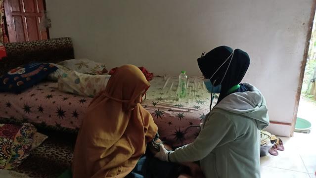 Program Home Care dan Home Visit Tetap Melayani Meski Pandemi
