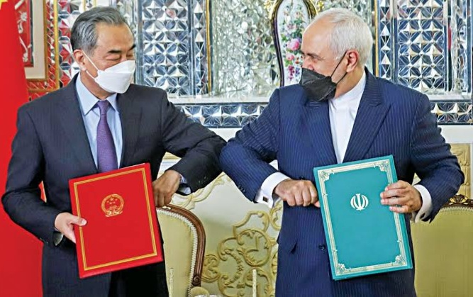 Is China uniting Turkey, Pakistan and Iran?