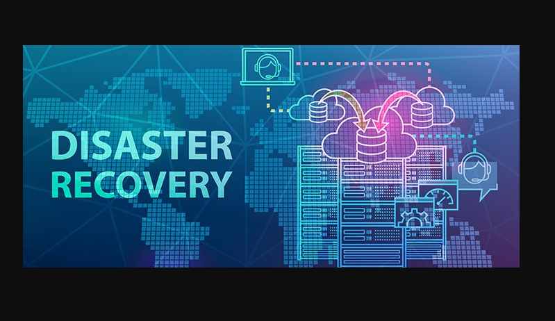 Difference Between Disaster Recovery & Business Continuity Plan
