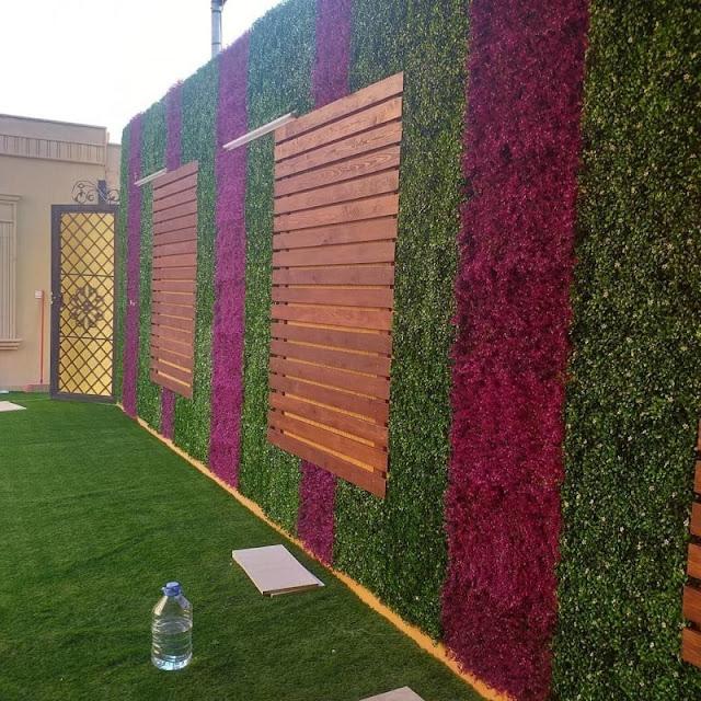 تنسيق حدائق منزلية بالرياض - تنسيق حدائق الرياض الرياض