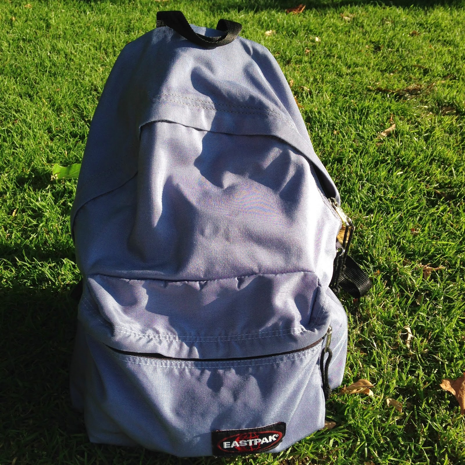 order speciale verkoop geweldige kwaliteit SEMI FASHION: Eastpak Backpack: 14 Years Together