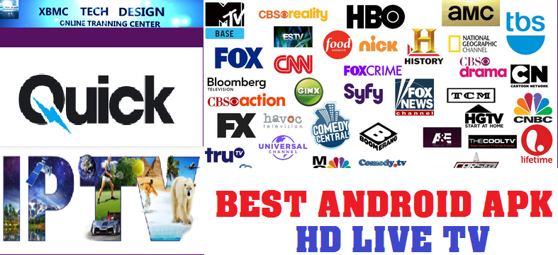 Download Quick Live(Premiun) IPTV Apk For Android Streaming Live Tv ,Movies, Sports on Android      Quick Live Tv(Premium)IPTV Android Apk Watch Premium Cable Live Tv Channel on Android