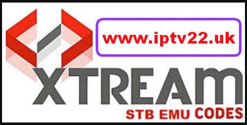 free stb emu portal mac and iptv xtream code iptv m3u playlists 25/10/2021