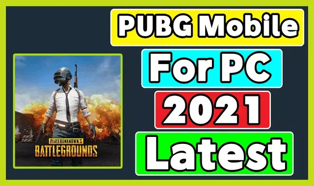 How To Download PUBG Mobile For PC