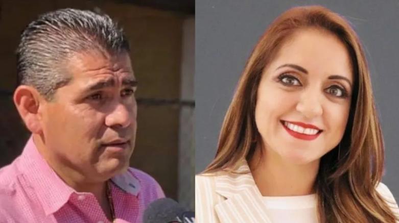 """Bloquean cuentas a presidentes municipales de Ixtlahuacán y El Grullo en Jalisco por lavar dinero al CJNG y ocultar a su líder """"El Mencho"""""""