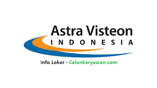 Lowongan Kerja PT Astra Visteon Indonesia