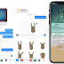 iMessage Bubble iPhone 7 iOS 11