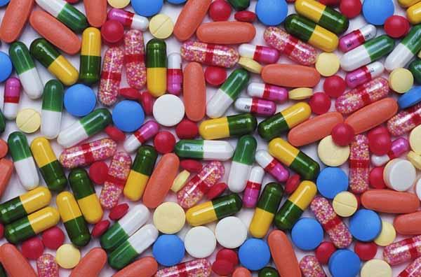 Banyak Obat Palsu Beredar di Indonesia