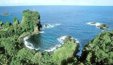Taman Nasional Ujung Kulon Banten
