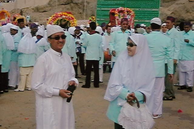 Paket Haji Plus 2019