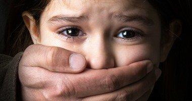 انقاذ طفلة من الاغتصاب