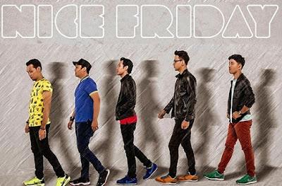 Lirik Lagu Tanpamu - Nice Friday