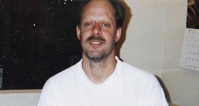 El matador de Las Vegas: un adinerado, jubilado e hijo de un ladrón de bancos
