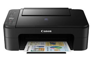 Printer CANON Pixma E3170